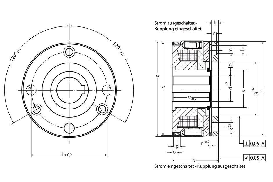 Huber Präzisionsmechanik - Entwicklung und Konstruktion