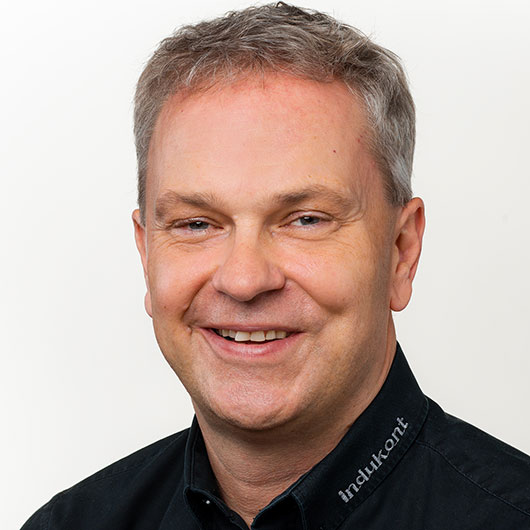 Ing. Dietmar PACHER, Indukont Antriebstechnik, Austria
