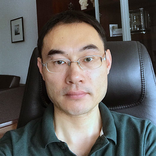 Lu Wei, Shanghai ATB Technology Co., Ltd